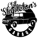 Cliff Stapleton's Garage