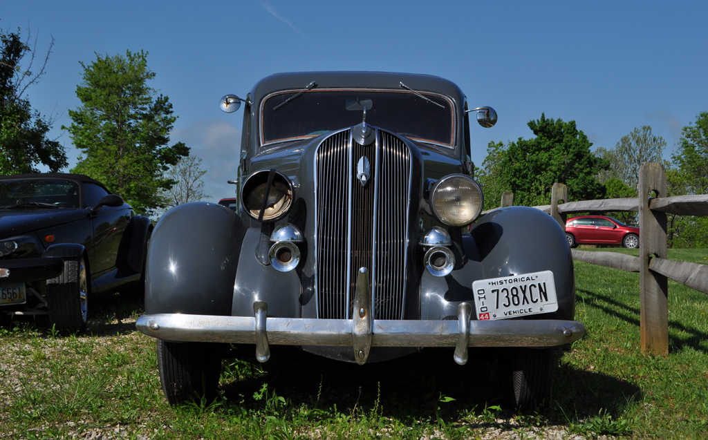 1939 Plymouth Sedan 2
