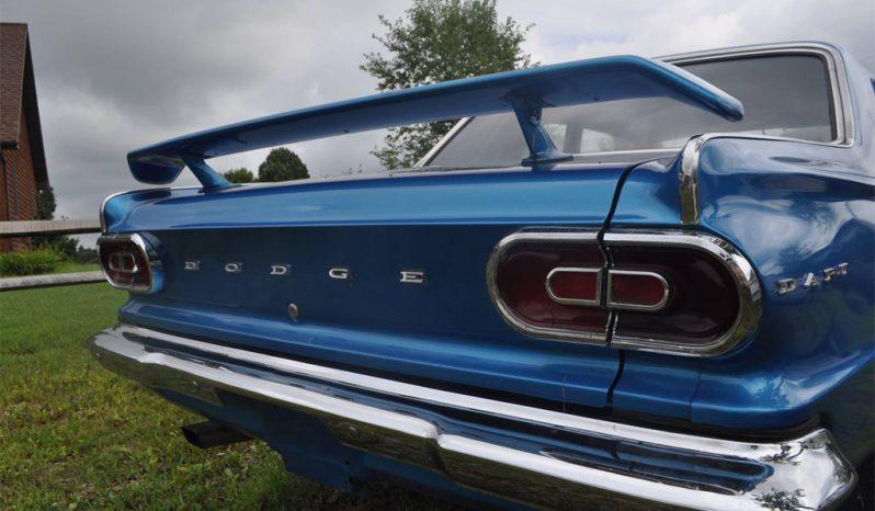 1965 Dodge Dart full