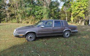 1993 Chrysler Imperial (1)
