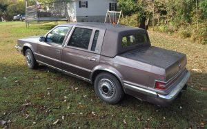 1993 Chrysler Imperial (2)