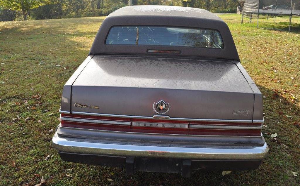 1993 Chrysler Imperial (3)