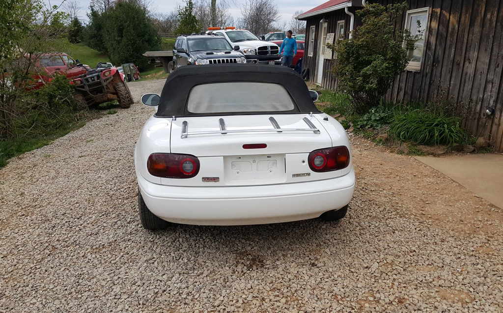 1997 Mazda Miata (2)