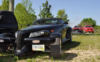 2000 Plymouth Prowler 1