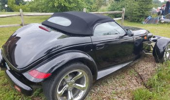 2000 Plymouth Prowler full