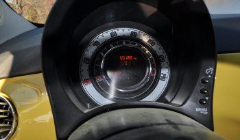 2013 FIAT 500 POP full