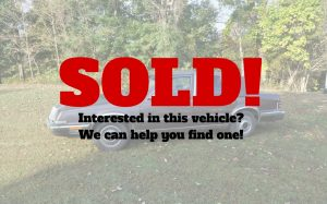 SOLD! Imperial