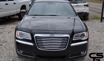 2012 Chrysler 300 AWD full